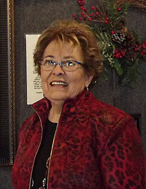 E. Lynette Fransen, Artist